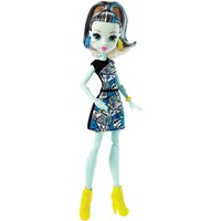 Monster High: Frankie Stein - Basic Doll