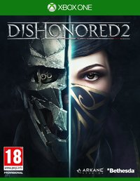 Dishonored 2 for Xbox One