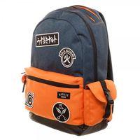 Naruto Omni Brand Backpack