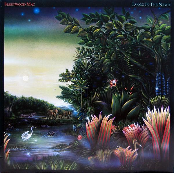 Tango In The Night (LP) by Fleetwood Mac