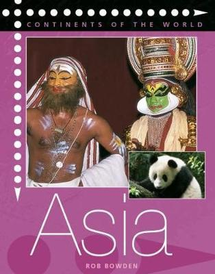 Asia by Rob Bowden