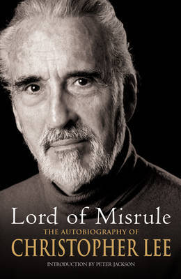Lord of Misrule by Christopher Lee image