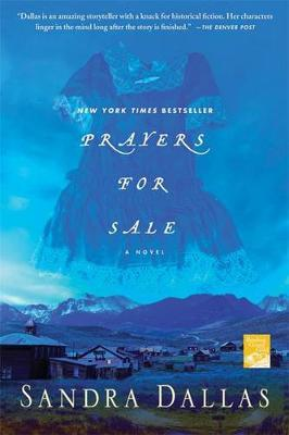Prayers for Sale by Sandra Dallas image