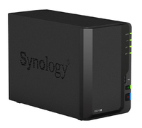 Synology DiskStation DS218+ 2-Bay NAS Server