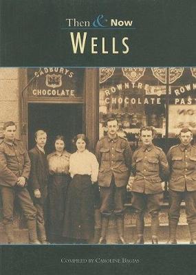 Wells by Caroline Bagias