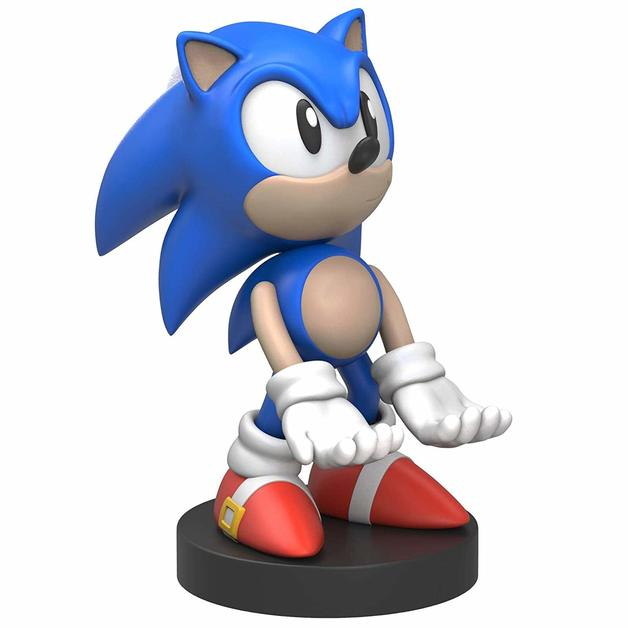 Cable Guy Controller Holder - Classic Sonic for PS4