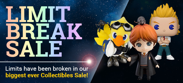Limit Break Sale