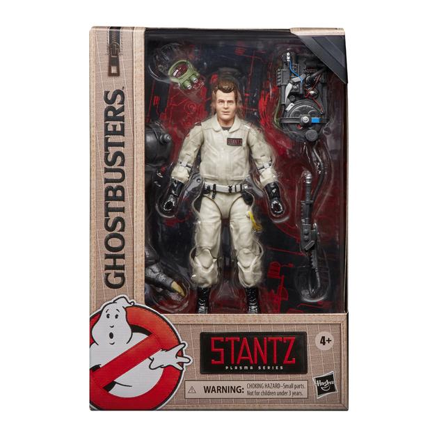 Ghostbusters: Plasma Series - Ray Stantz Action Figure