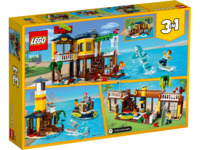 LEGO Creator: Surfer Beach House - (31118)