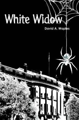 White Widow by David A Waples image