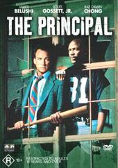 The Principal on DVD