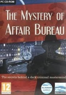 The mystery of affair bureau pc game buy now at for Bureau 13 pc game