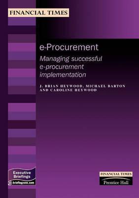 Ft MB: E-Procurement/Enterprise Portals Pack