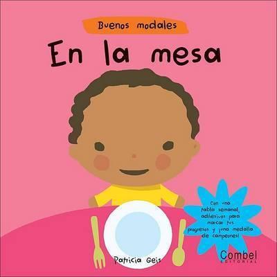 En la Mesa by Patricia Geis