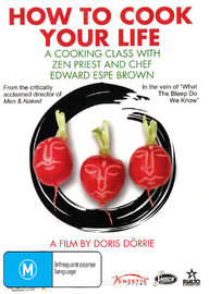 How To Cook Your Life on DVD