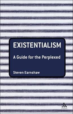 Existentialism by Steven Earnshaw