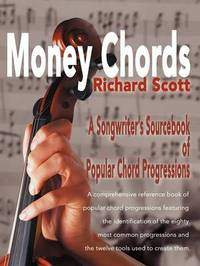 Money Chords by Richard J. Scott image