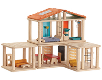 Plan Toys - Creative Play House