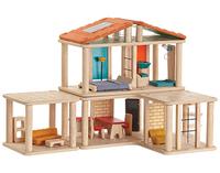 Plan Toys - Creative Play House