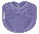 Silly Billyz Towel Biblet (Lilac)