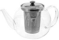 3 Cup Tea Maker with Stainless Steel Infuser