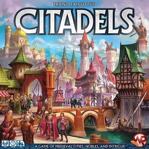 Citadels Deluxe image
