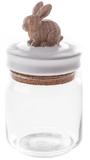 Rabbit Trinket Jar