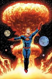 Marvelman Classic Volume 3 by Mick Anglo