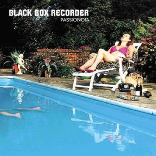 Passionoia by Black Box Recorder image