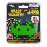 Space Invaders: Stress Ball - Green