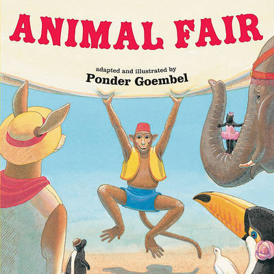Animal Fair by Ponder Goembel image