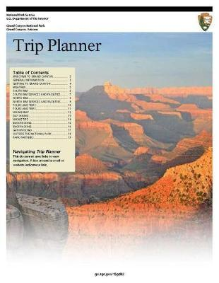 Trip Planner by National Park Service (U S ) image