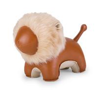 Zuny: Bookend Lion Puno Tan