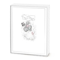Me To You Wedding - Wedding Photo Album (Boxed)