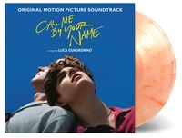 Call Me By Your Name (2LP) by Luca Guadagnino