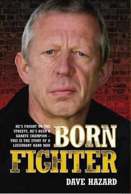 Born Fighter by Dave Hazard image