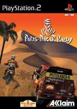 Paris Dakar Rally for PlayStation 2