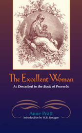 The Excellent Woman by Anne Pratt image