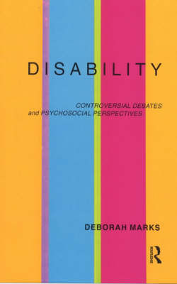 Disability by Deborah Marks image