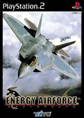 Energy Airforce for PS2