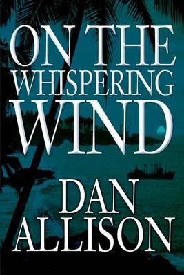 On the Whispering Wind by Dan Allison image