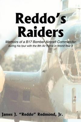 Reddo's Raiders by James J. Redmond image