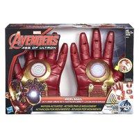 Marvel Avengers - Iron Man Arc FX Armor