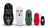 Star Wars - The Empire Nesting Doll Set