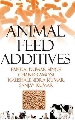 Animal Feed Additives image