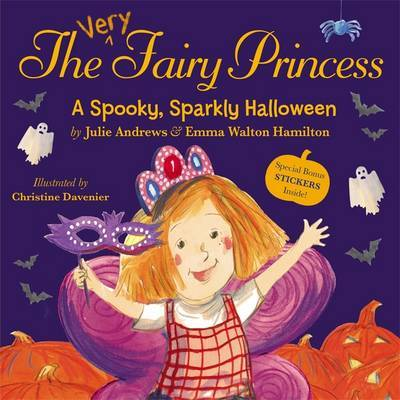 The Very Fairy Princess: A Spooky, Sparkly Halloween image