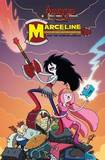 Adventure Time: Marceline & the Scream Queens by Meredith Gran