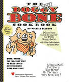 The Doggy Bone Cookbook by Michele Bledsoe
