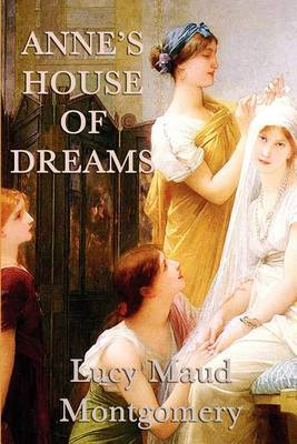 Anne's House of Dreams by Lucy Maud Montgomery image