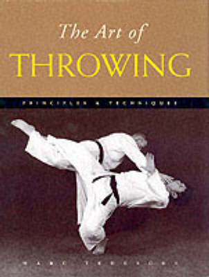 The Art of Throwing by Marc Tedeschi